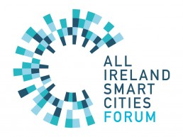 All Ireland Smart Cities Forum logo