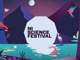 NI Science Festival 2020