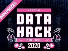 Data Hack For Good