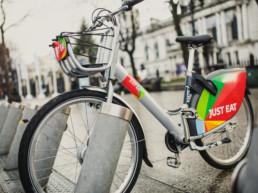 Belfast Bike