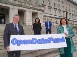 Open Data Fund winners